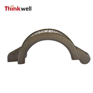 定制碳鋼鍛造管夾鍛造夾鉗