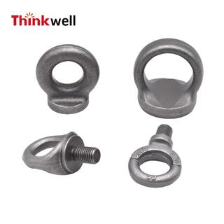碳鋼定制鍛造吊環螺栓